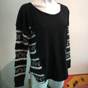 Free People Sweatshirt sweater